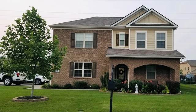 3638 Jerry Anderson Dr, Murfreesboro, TN 37128 (MLS #RTC2275472) :: The Home Network by Ashley Griffith