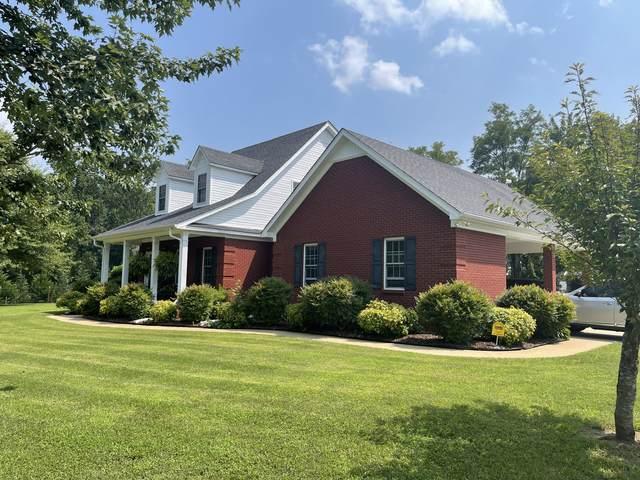 2851 Fall River Rd, Pulaski, TN 38478 (MLS #RTC2275491) :: Amanda Howard Sotheby's International Realty