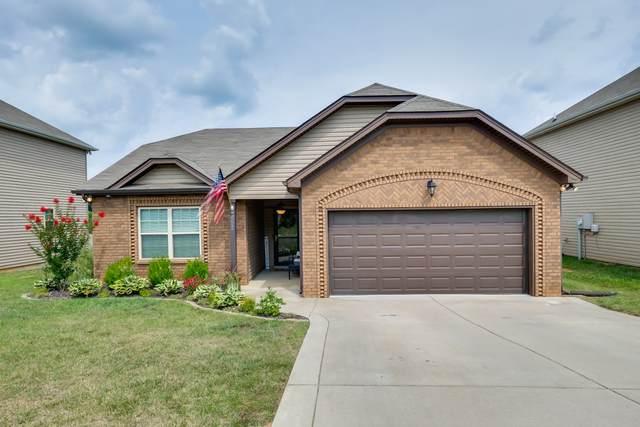 452 Golf Club Ln, Springfield, TN 37172 (MLS #RTC2275644) :: Nashville Home Guru