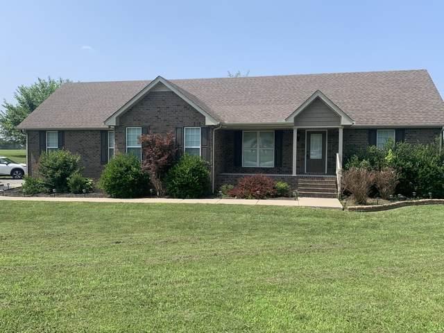 1007 Robert Elder Ct, Cedar Hill, TN 37032 (MLS #RTC2275679) :: Nashville on the Move
