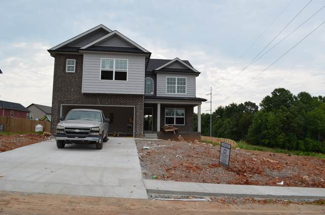 20 Woodland Springs, Clarksville, TN 37042 (MLS #RTC2275860) :: Village Real Estate