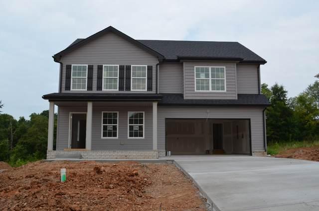 31 Woodland Springs, Clarksville, TN 37042 (MLS #RTC2275867) :: Village Real Estate