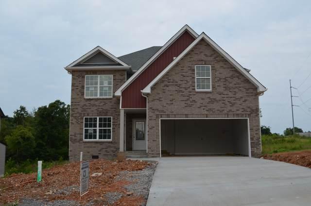 32 Woodland Springs, Clarksville, TN 37042 (MLS #RTC2275871) :: Village Real Estate