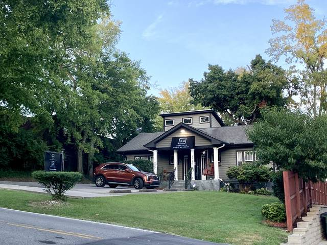 2716 Westwood Dr, Nashville, TN 37204 (MLS #RTC2275922) :: RE/MAX Fine Homes