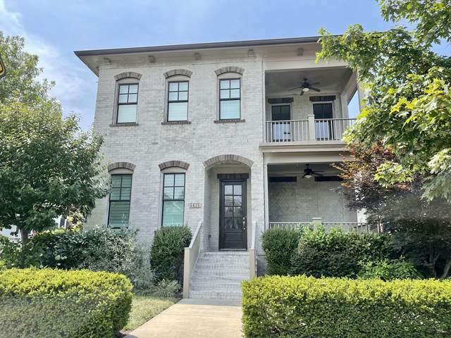 1421 Eliot Rd, Franklin, TN 37064 (MLS #RTC2275943) :: Village Real Estate