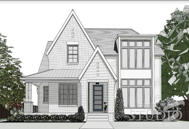 4709 Nevada Ave, Nashville, TN 37209 (MLS #RTC2275967) :: Trevor W. Mitchell Real Estate