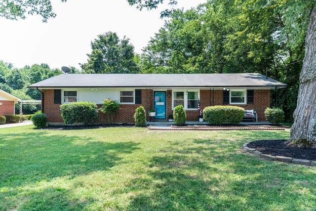 100 Robinhood Cir, Hendersonville, TN 37075 (MLS #RTC2275976) :: Nashville on the Move