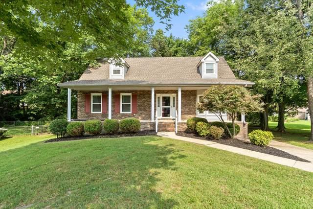105 Deepwood Ct, Clarksville, TN 37042 (MLS #RTC2275981) :: DeSelms Real Estate