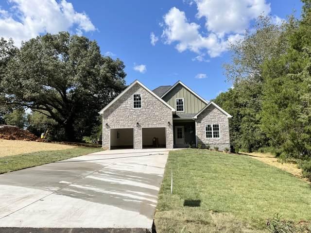 979 Belmont Rd, Clarksville, TN 37040 (MLS #RTC2275997) :: Re/Max Fine Homes