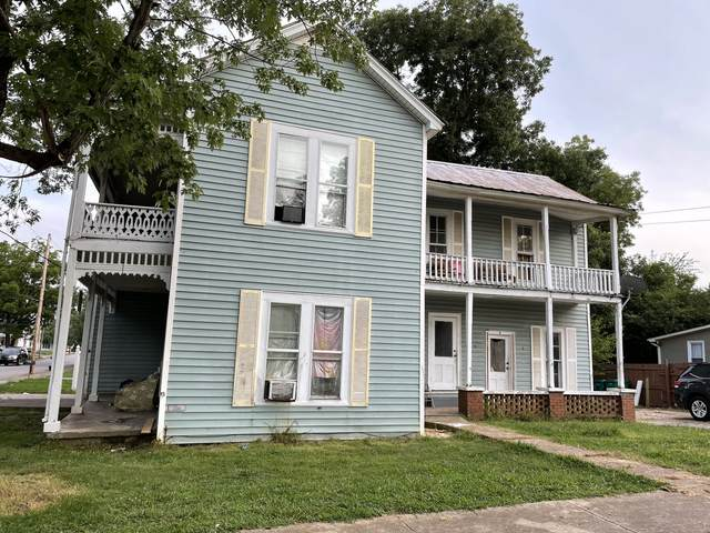315 Vine St N, Winchester, TN 37398 (MLS #RTC2276084) :: RE/MAX Homes and Estates, Lipman Group