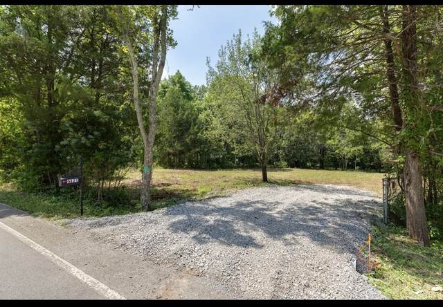 1121 Waller Rd, Brentwood, TN 37027 (MLS #RTC2276090) :: Village Real Estate