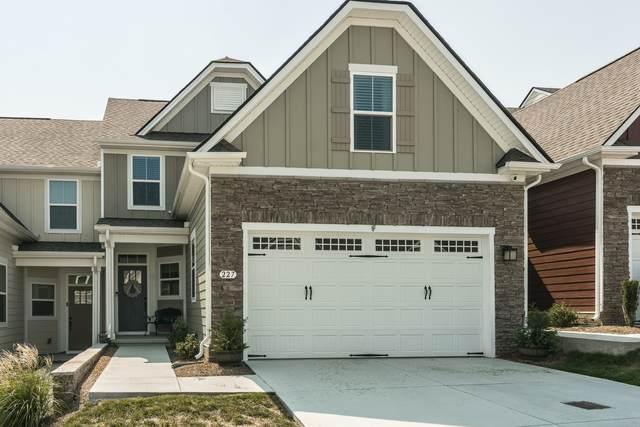 227 S Downs Cir, Goodlettsville, TN 37072 (MLS #RTC2276122) :: Village Real Estate