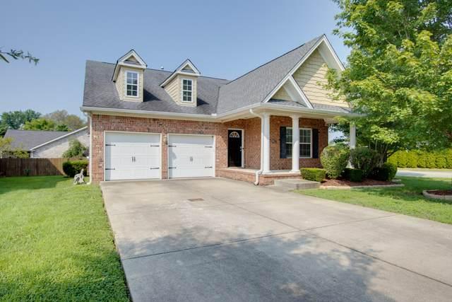 1500 Goldfinch Cir, Hermitage, TN 37076 (MLS #RTC2276178) :: Candice M. Van Bibber | RE/MAX Fine Homes