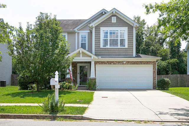 130 Ivy Hill Ln, Goodlettsville, TN 37072 (MLS #RTC2276197) :: Village Real Estate