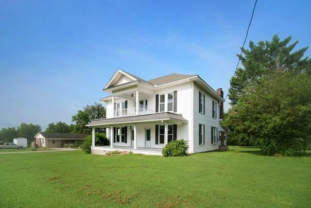 210 S Mulberry St, Cornersville, TN 37047 (MLS #RTC2276229) :: Nashville on the Move