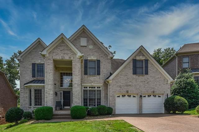 4816 Powder Spring Rd, Nolensville, TN 37135 (MLS #RTC2276329) :: Village Real Estate