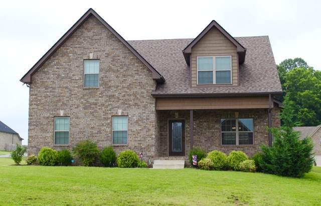 1035 Harmony Trl, Ashland City, TN 37015 (MLS #RTC2276358) :: The Helton Real Estate Group