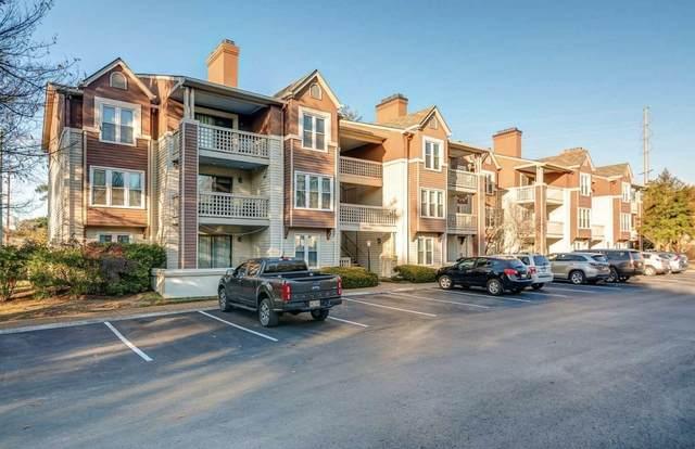 235 Hillsboro Pl, Nashville, TN 37215 (MLS #RTC2276387) :: Fridrich & Clark Realty, LLC