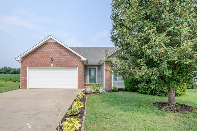 972 Chardea Ct, Clarksville, TN 37040 (MLS #RTC2276395) :: The Helton Real Estate Group