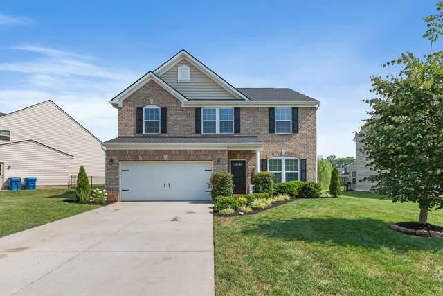 1355 Amboress Lane, Murfreesboro, TN 37128 (MLS #RTC2276404) :: Team Wilson Real Estate Partners