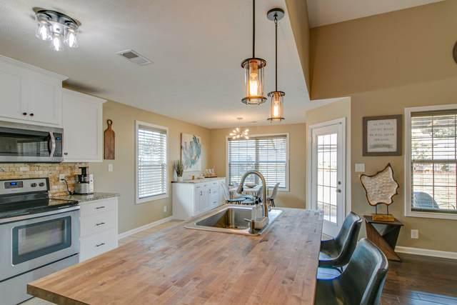 1313 Freedom Dr, Clarksville, TN 37042 (MLS #RTC2276417) :: Trevor W. Mitchell Real Estate
