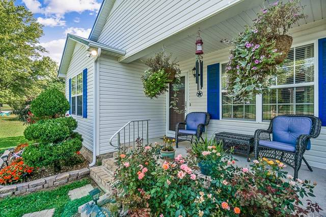 699 Frank Anderson Rd, Sparta, TN 38583 (MLS #RTC2276425) :: RE/MAX Fine Homes
