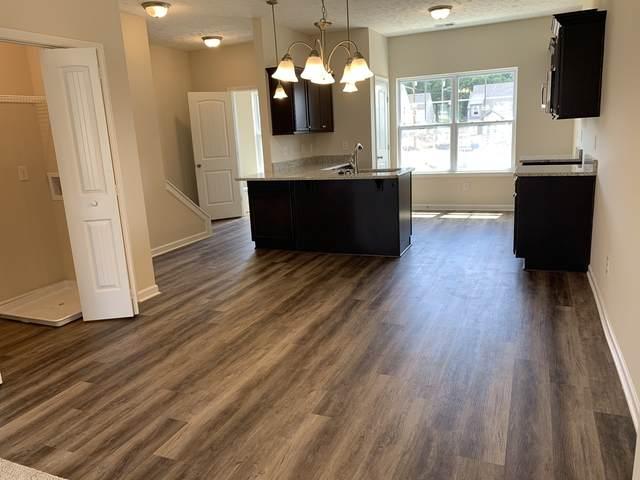 334 Jerry Butler Drive, La Vergne, TN 37086 (MLS #RTC2276436) :: Cory Real Estate Services