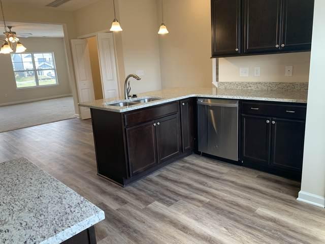332 Jerry Butler Drive, La Vergne, TN 37086 (MLS #RTC2276438) :: Fridrich & Clark Realty, LLC