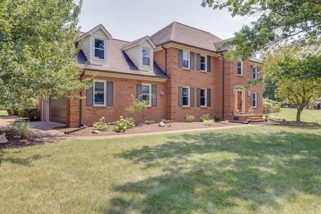 9307 Navaho Dr, Brentwood, TN 37027 (MLS #RTC2276489) :: Village Real Estate