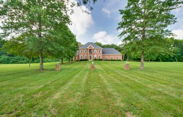 2201 Old Hickory Blvd, Nashville, TN 37215 (MLS #RTC2276589) :: Village Real Estate