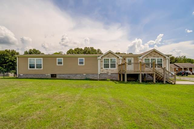 234 Rob Rd, Clarksville, TN 37040 (MLS #RTC2276599) :: Cory Real Estate Services