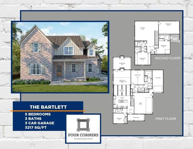 606 Reichert Ct- Lot 194, Murfreesboro, TN 37130 (MLS #RTC2276632) :: FYKES Realty Group