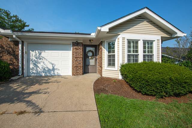 215 Myhr Grn, Nashville, TN 37221 (MLS #RTC2276654) :: Village Real Estate