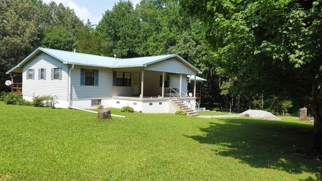 135 Robbins Dr, Winchester, TN 37398 (MLS #RTC2276669) :: FYKES Realty Group