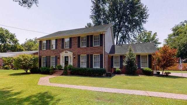 1437 Haynes Dr, Murfreesboro, TN 37129 (MLS #RTC2276710) :: DeSelms Real Estate