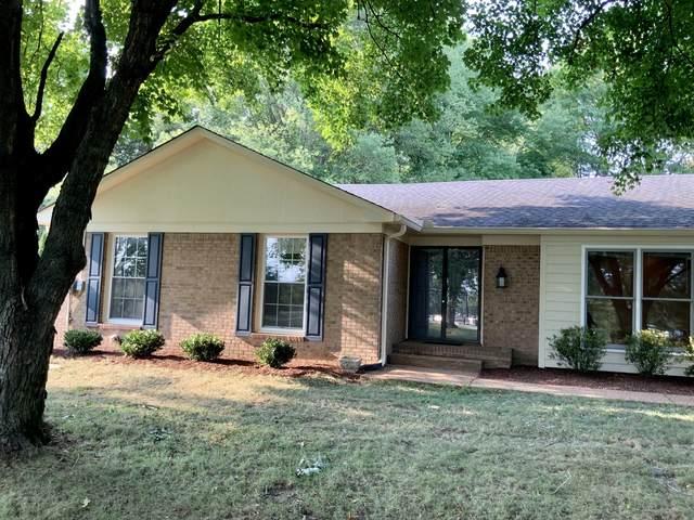 8116 Moores Ln, Brentwood, TN 37027 (MLS #RTC2276756) :: Fridrich & Clark Realty, LLC