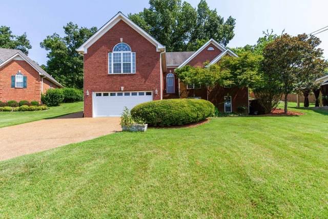 3705 Henricks Hill Dr, Smyrna, TN 37167 (MLS #RTC2276772) :: Team George Weeks Real Estate