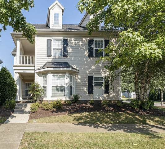 4034 St Andrews Ln, Spring Hill, TN 37174 (MLS #RTC2276799) :: Cory Real Estate Services