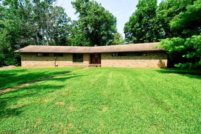 128 Riverlake Rd, Shelbyville, TN 37160 (MLS #RTC2276912) :: Nashville on the Move