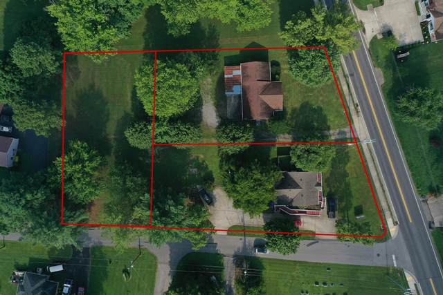 301 Highway 76, White House, TN 37188 (MLS #RTC2276981) :: The Huffaker Group of Keller Williams