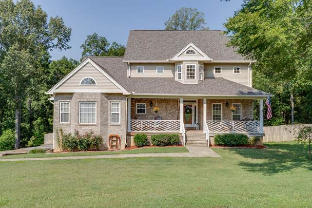 2754 Gideon Rd, Greenbrier, TN 37073 (MLS #RTC2276987) :: Cory Real Estate Services