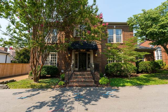 112 The Commons Dr, Nashville, TN 37215 (MLS #RTC2277027) :: Cory Real Estate Services