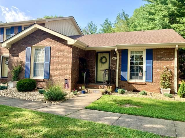 3083 Woody Ln, Clarksville, TN 37043 (MLS #RTC2277146) :: Village Real Estate