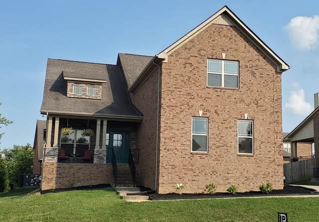 805 Baggins Ct, Gallatin, TN 37066 (MLS #RTC2277153) :: John Jones Real Estate LLC