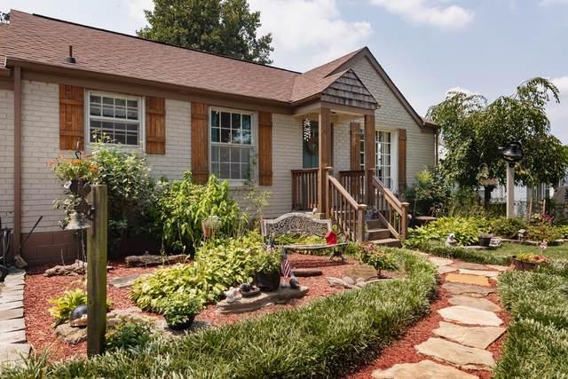 1209 Kenmore Pl, Nashville, TN 37216 (MLS #RTC2277216) :: The Helton Real Estate Group