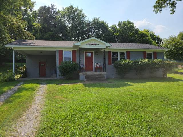 616 Colburn Dr, Lewisburg, TN 37091 (MLS #RTC2277237) :: Cory Real Estate Services