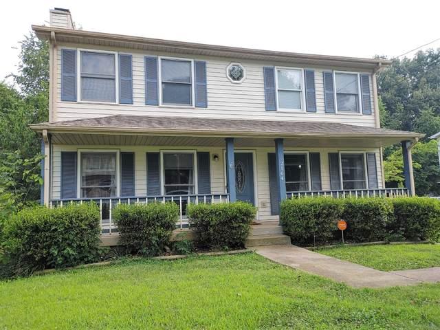 2164 Amadeus Dr, Clarksville, TN 37040 (MLS #RTC2277241) :: Village Real Estate