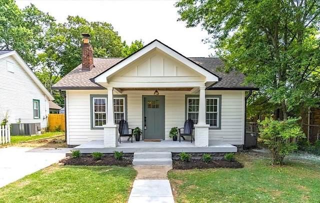 1123 Stockell St, Nashville, TN 37207 (MLS #RTC2277284) :: Village Real Estate