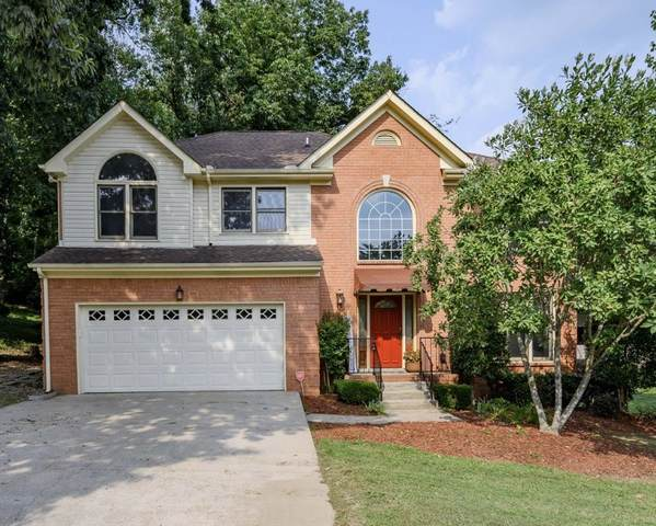 3449 Harborwood Cir, Nashville, TN 37214 (MLS #RTC2277289) :: The Helton Real Estate Group