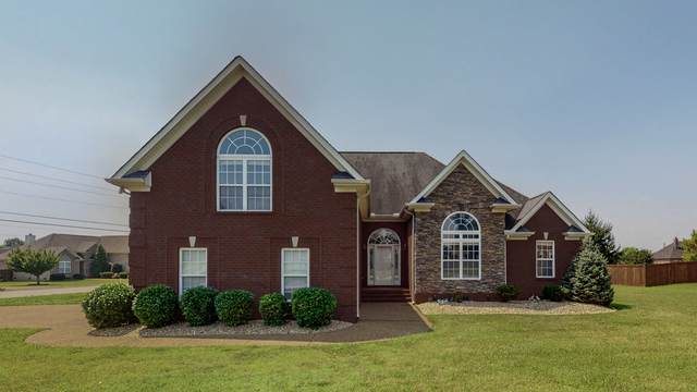 110 Stonefield Dr, Mount Juliet, TN 37122 (MLS #RTC2277306) :: Re/Max Fine Homes